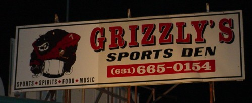 Grizzly's Sports Den Bayshore